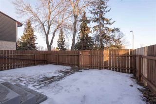 Photo 3: 35 WILLOWDALE Place in Edmonton: Zone 20 Townhouse for sale : MLS®# E4229271