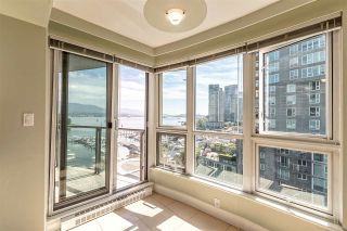 Photo 8: 1005 560 CARDERO STREET in Vancouver: Coal Harbour Condo for sale (Vancouver West)  : MLS®# R2192257