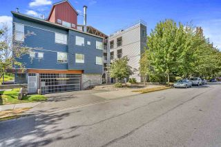 Photo 6: 107 1820 S KENT Avenue in Vancouver: South Marine Condo for sale (Vancouver East)  : MLS®# R2480806