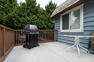 Photo 17: 3620 SOLWAY Drive in Richmond: Steveston North 1/2 Duplex for sale : MLS®# R2091389