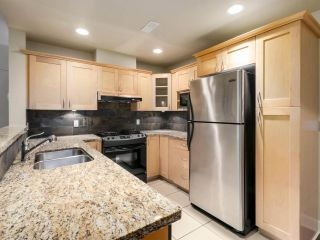 "Photo 9: 32 6300 BIRCH Street in Richmond: McLennan North Townhouse for sale in ""SPRINGBROOK ESTATES"" : MLS®# R2512990"