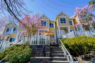 """Photo 27: 8435 JELLICOE Street in Vancouver: South Marine Townhouse for sale in """"Fraserview Terrace"""" (Vancouver East)  : MLS®# R2570044"""