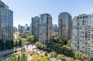 Photo 20: 1808 939 EXPO BOULEVARD in Vancouver: Yaletown Condo for sale (Vancouver West)  : MLS®# R2603563