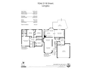 Photo 40: 9246 211B Street in Langley: Walnut Grove House for sale : MLS®# R2589833