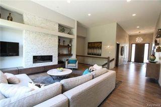 Photo 3: 10 Erin Woods Road in Winnipeg: Bridgwater Forest Residential for sale (1R)  : MLS®# 1713017