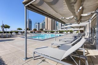 Photo 27: Condo for sale : 1 bedrooms : 700 Front St #1508 in San Diego