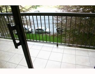 """Photo 9: 405 320 ROYAL Avenue in New_Westminster: Downtown NW Condo for sale in """"THE PEPPERTREE"""" (New Westminster)  : MLS®# V765945"""