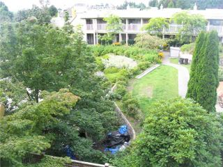 "Photo 10: 504 1050 BOWRON Court in North Vancouver: Roche Point Condo for sale in ""PARKWAY TERRACE"" : MLS®# V968427"