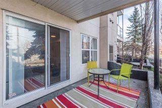 Photo 33: 104 9503 101 Avenue in Edmonton: Zone 13 Condo for sale : MLS®# E4241201