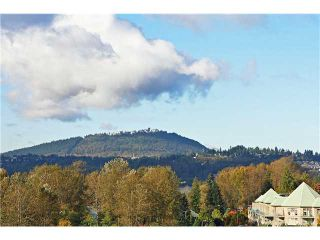 """Photo 10: # 801 290 NEWPORT DR in Port Moody: North Shore Pt Moody Condo for sale in """"THE SENTINAL"""" : MLS®# V855050"""