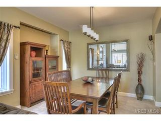 Photo 5: 1170 Deerview Pl in VICTORIA: La Bear Mountain House for sale (Langford)  : MLS®# 729928