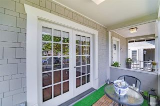 Photo 5: 2706 W 42ND Avenue in Vancouver: Kerrisdale House for sale (Vancouver West)  : MLS®# R2579314