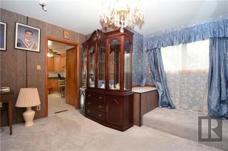 Photo 12: 259 Bruce Avenue in Winnipeg: Silver Heights Residential for sale (5F)  : MLS®# 1825140