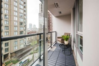 "Photo 15: 505 1010 RICHARDS Street in Vancouver: Yaletown Condo for sale in ""The Gallery"" (Vancouver West)  : MLS®# R2547043"