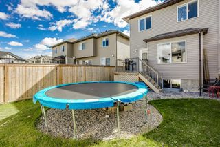 Photo 20: 2345 Baywater Crescent SW: Airdrie Semi Detached for sale : MLS®# A1147573