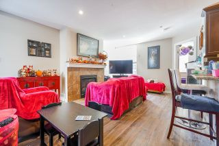 Photo 5: 105 1220 BARCLAY Street in Vancouver: West End VW Condo for sale (Vancouver West)  : MLS®# R2619630