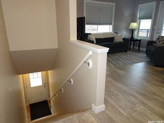 Photo 3: 59 5031 James Hill Road in Regina: Harbour Landing Residential for sale : MLS®# SK833132