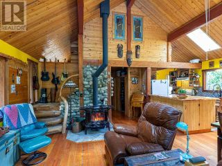 Photo 17: 1322 VANCOUVER BLVD. in Savary Island: Recreational for sale : MLS®# 16137