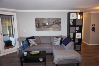 "Photo 5: 122 99 BEGIN Street in Coquitlam: Maillardville Condo for sale in ""LE CHATEAU"" : MLS®# R2344520"