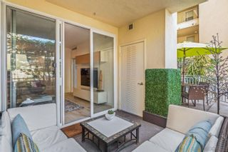 Photo 8: DOWNTOWN Condo for sale : 2 bedrooms : 1601 India Street #110 in San Diego