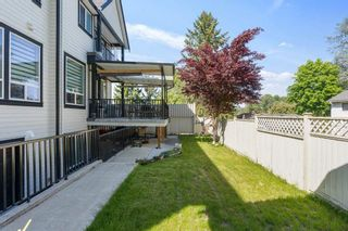 Photo 36: 7858 SUNCREST Drive in Surrey: East Newton House for sale : MLS®# R2584749