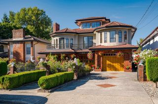 Photo 2: 7113 UNION Street in Burnaby: Montecito House for sale (Burnaby North)  : MLS®# R2614694