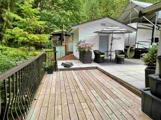 """Photo 9: 18 1650 COLUMBIA VALLEY Road: Columbia Valley Land for sale in """"LEISURE VALLEY"""" (Cultus Lake)  : MLS®# R2589419"""