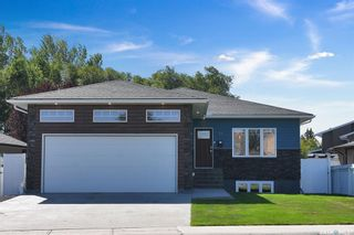 Photo 2: 158 Wood Lily Drive in Moose Jaw: VLA/Sunningdale Residential for sale : MLS®# SK871013