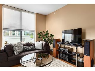 """Photo 3: 601 160 E 13TH Street in North Vancouver: Central Lonsdale Condo for sale in """"THE GRANDE"""" : MLS®# V1027451"""
