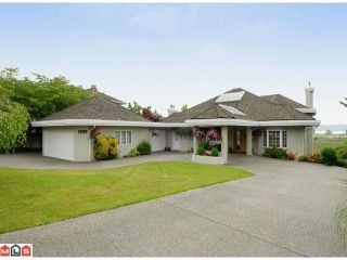 "Photo 2: 12784 SOUTHRIDGE Drive in Surrey: Panorama Ridge House for sale in ""Panorama Ridge"" : MLS®# F1117310"