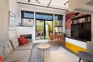 Photo 11: 217 428 W. 8th Avenue in XL Lofts: Home for sale