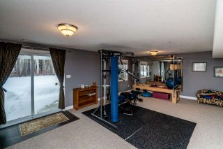 Photo 18: 6910 CRANBROOK HILL Road in Prince George: Cranbrook Hill House for sale (PG City West (Zone 71))  : MLS®# R2335504