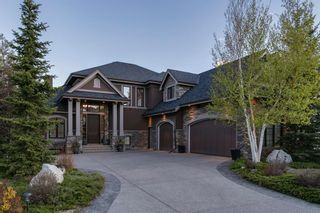 Photo 1: 66 Wentworth Terrace SW in Calgary: West Springs Detached for sale : MLS®# A1114696