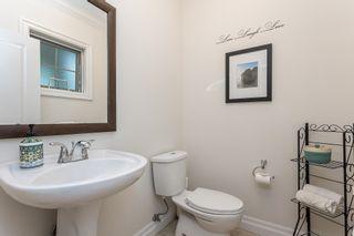 Photo 16: 3372 CARMELO Avenue in Coquitlam: Burke Mountain Condo for sale : MLS®# R2619346