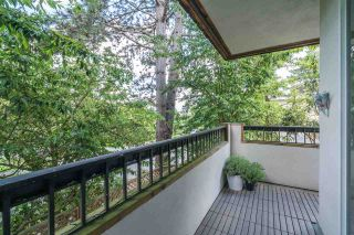 "Photo 14: 211 550 E 6TH Avenue in Vancouver: Mount Pleasant VE Condo for sale in ""Landmark Gardens"" (Vancouver East)  : MLS®# R2176148"