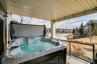 Photo 18: 329 Bayside Crescent SW: Airdrie Detached for sale : MLS®# A1129242