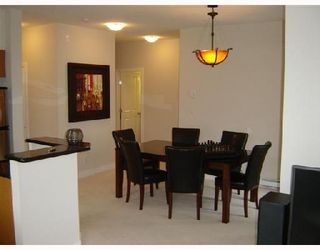 Photo 4: 109 2330 WILSON Avenue in Port_Coquitlam: Central Pt Coquitlam Condo for sale (Port Coquitlam)  : MLS®# V657811