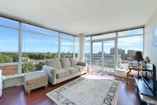 "Photo 4: 1107 8288 LANSDOWNE Road in Richmond: Brighouse Condo for sale in ""Versante"" : MLS®# R2491445"