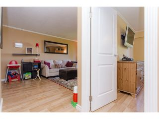 Photo 11: 310 515 ELEVENTH Street in New Westminster: Uptown NW Condo  : MLS®# V1099022