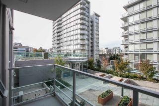 """Photo 12: 605 5599 COONEY Road in Richmond: Brighouse Condo for sale in """"THE GRAND Living"""" : MLS®# R2311775"""