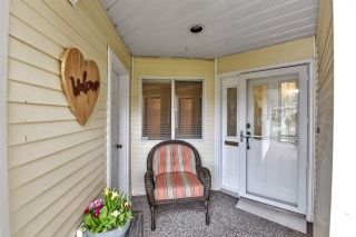 "Photo 5: 12 5051 203 Street in Langley: Langley City Townhouse for sale in ""MEADOWBROOK ESTATES"" : MLS®# R2548866"