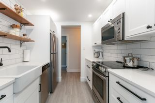 """Photo 8: 215 1235 W 15TH Avenue in Vancouver: Fairview VW Condo for sale in """"THE SHAUGHNESSY"""" (Vancouver West)  : MLS®# R2620971"""