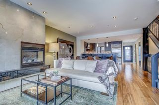 Photo 3: 5 540 21 Avenue SW in Calgary: Cliff Bungalow Row/Townhouse for sale : MLS®# A1065426