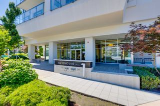 "Photo 19: 2508 602 COMO LAKE Avenue in Coquitlam: Coquitlam West Condo for sale in ""UPTOWN 1"" : MLS®# R2594625"
