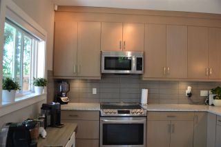 Photo 15: 201 1405 DAYTON Street in Coquitlam: Burke Mountain Townhouse for sale : MLS®# R2480345