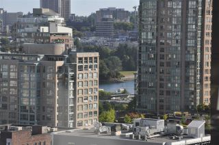"""Photo 8: 1607 1001 HOMER Street in Vancouver: Yaletown Condo for sale in """"THE BENTLEY"""" (Vancouver West)  : MLS®# R2196793"""