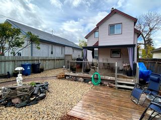 Photo 27: 319 Berry Street in Winnipeg: St James Residential for sale (5E)  : MLS®# 202025032