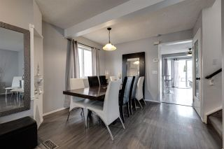 Photo 9: 271 RIVER Point in Edmonton: Zone 35 House for sale : MLS®# E4237384