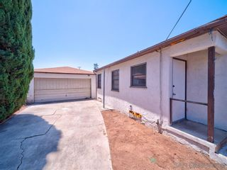 Photo 5: COLLEGE GROVE House for rent : 4 bedrooms : 4960 63rd in San Diego