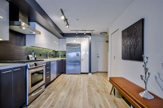 """Photo 9: 105 2888 E 2ND Avenue in Vancouver: Renfrew VE Condo for sale in """"Sesame"""" (Vancouver East)  : MLS®# R2584618"""